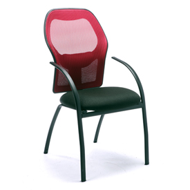 Flexi Frame Stacking Chair
